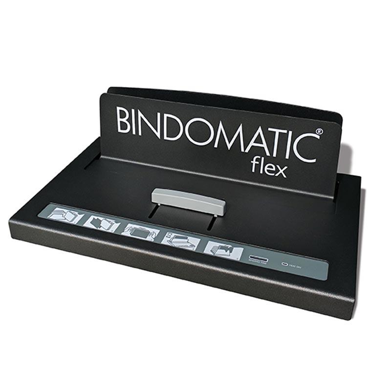 Bindomatic Accel Flex