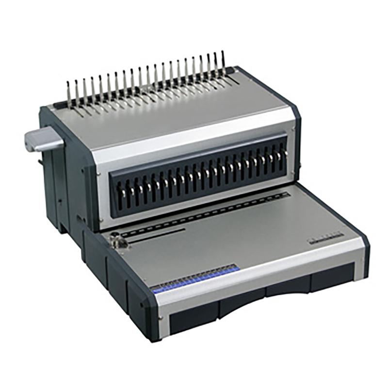 Combmac D160 Plastikbindegerät