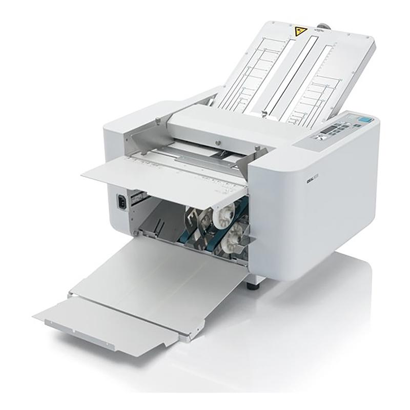 Falzmaschine IDEAL 8335