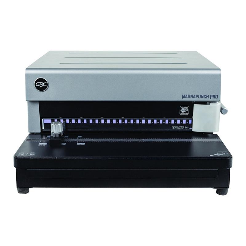 GBC MagnaPunch Pro Hochleistungsstanzgerät