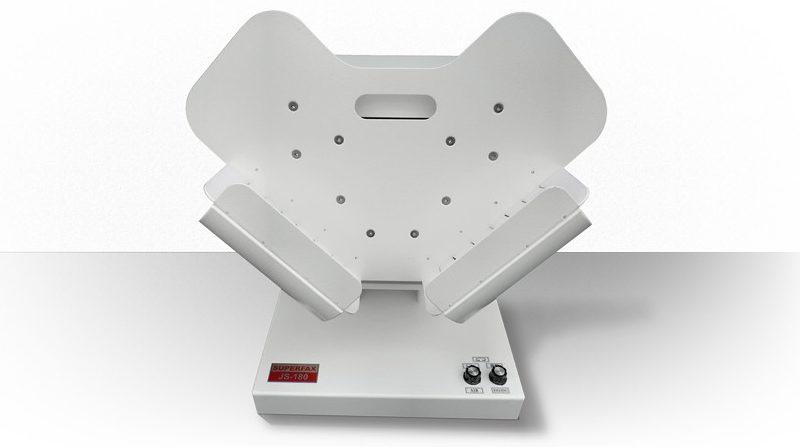 Luft-Papierrüttler Superfax