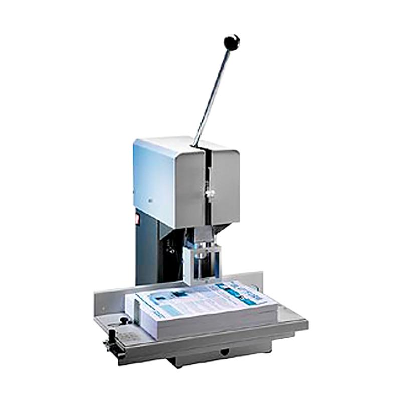 Nagel Citoborma Papierbohrmaschine