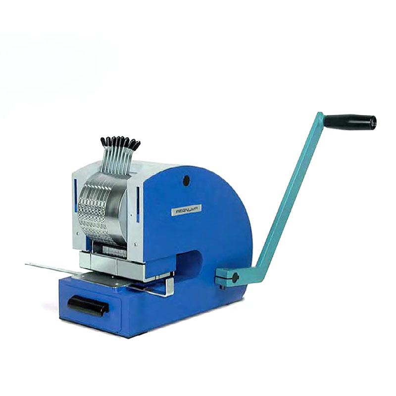 Perforiermaschine Pernuma Perfostar I Perfostar II