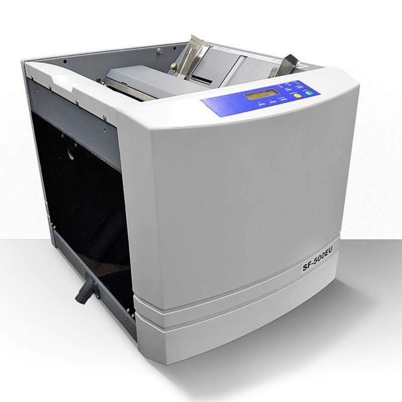 Superfax Brosschürenautomat SF-500EU