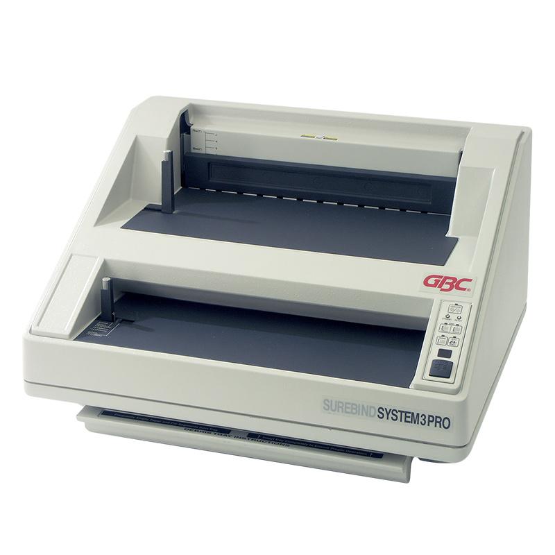 GBC SureBind System 3 Pro Sicherheitsbindegerät